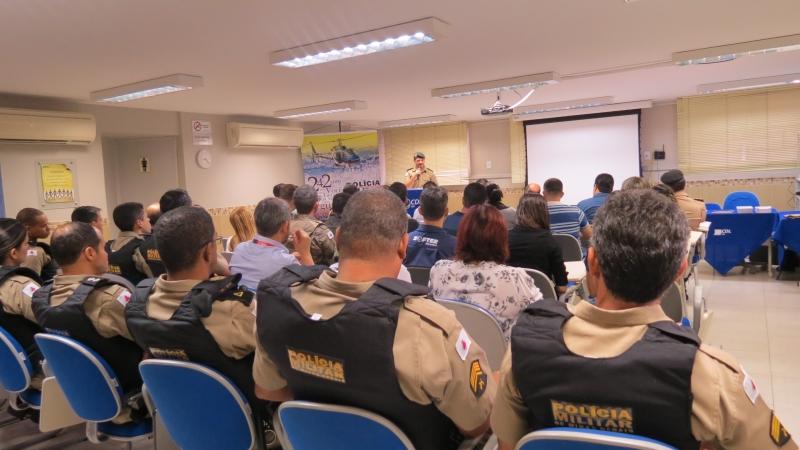 Polícia Militar inicia Operação Natalina 2017