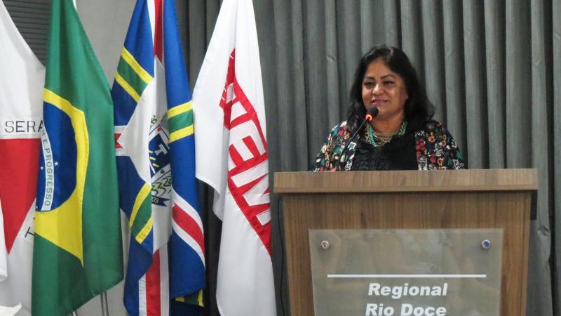 Entidades promovem evento em comemoração ao Dia Internacional da Mulher
