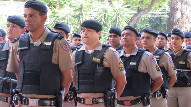 Polícia Militar inicia Operação Natalina 2016