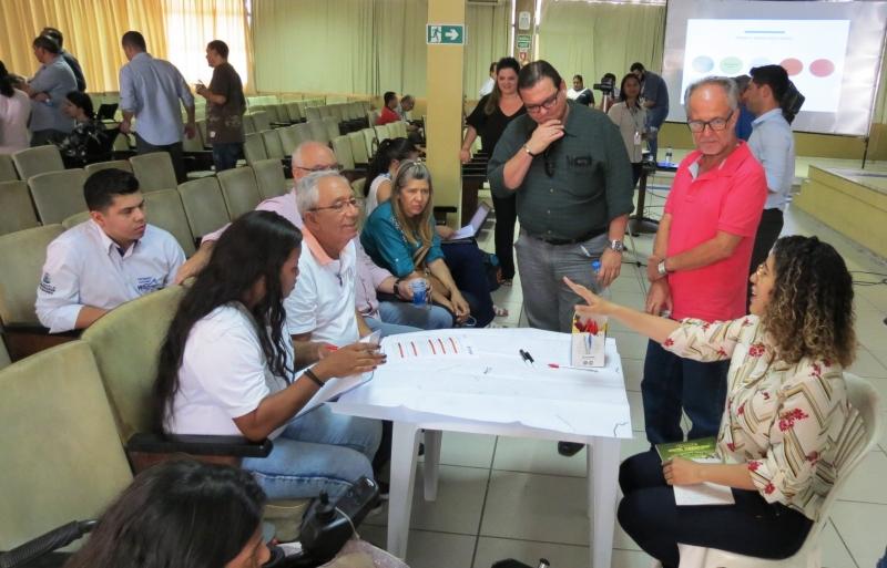 Sindicomércio participa de Audiência Pública sobre Mobilidade Urbana