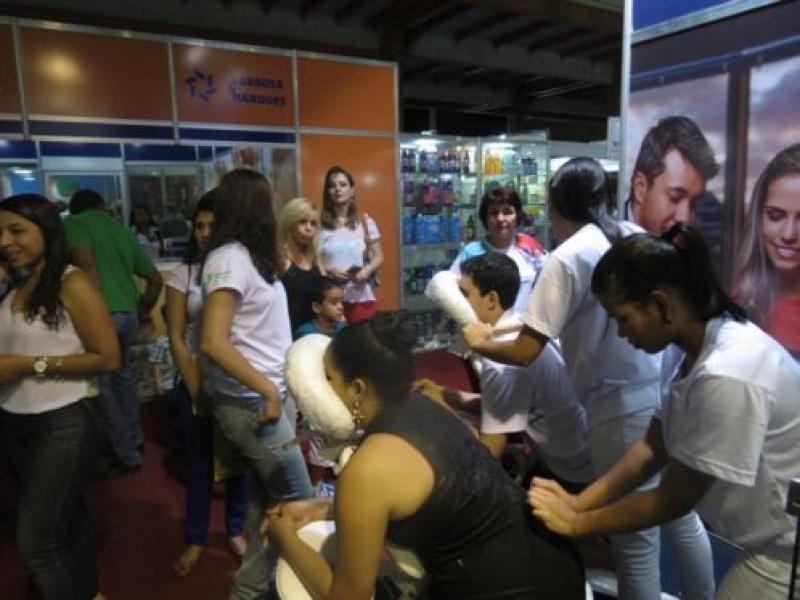 Fecomércio MG, SESC, SENAC e Sindicomércio GV participam da Expoleste 2014