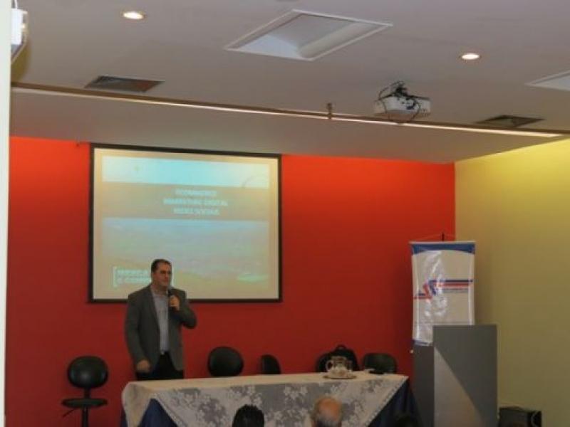 Sindicomércio e Senac capacitam Empresários e Comerciários para o mercado E-commerce
