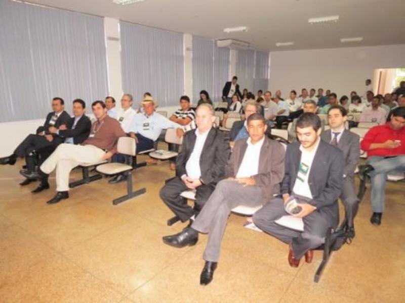 Sindicomércio participa do Seminário Regional Diálogo Social, Trabalho Decente