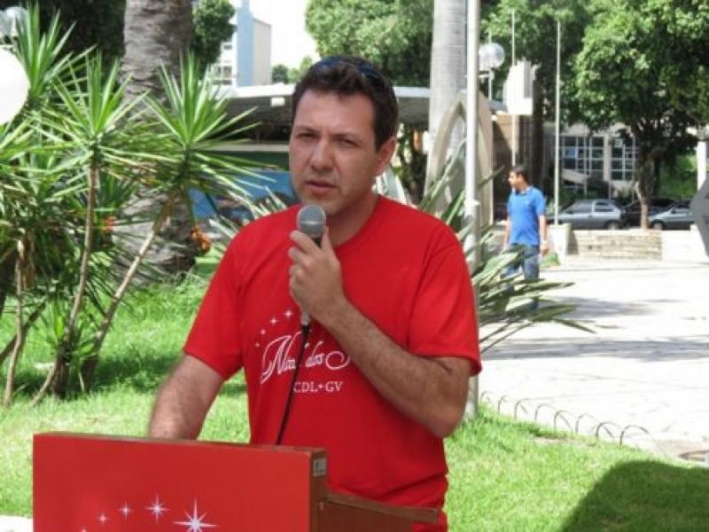 Campanha de Natal é lançada em Valadares