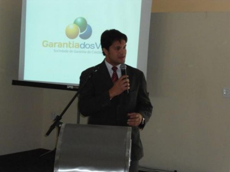 Leste de Minas ganha Associação de Garantia de Crédito