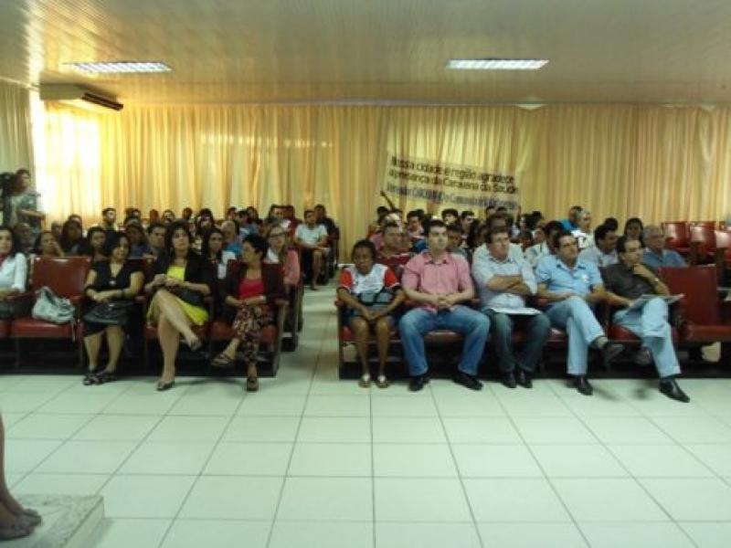 Caravana da Saúde da ALMG passa por Governador Valadares