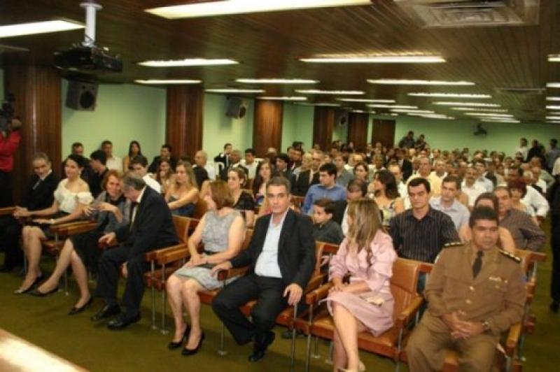 Hercílio Filho é Empresário do Ano 2010