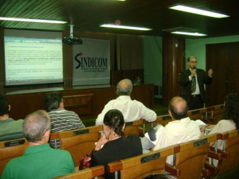 Sindicom esclarece dúvidas sobre o ICMS