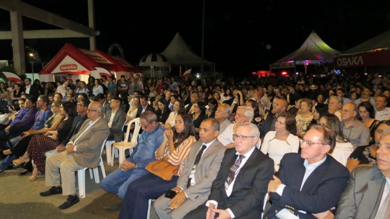 Fecomércio MG, SESC, SENAC e Sindicomércio GV marcam presença na 17ª Expoleste