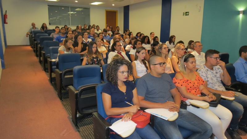 Sindicomércio e Senac em Minas realizam palestra sobre vendas para o Natal