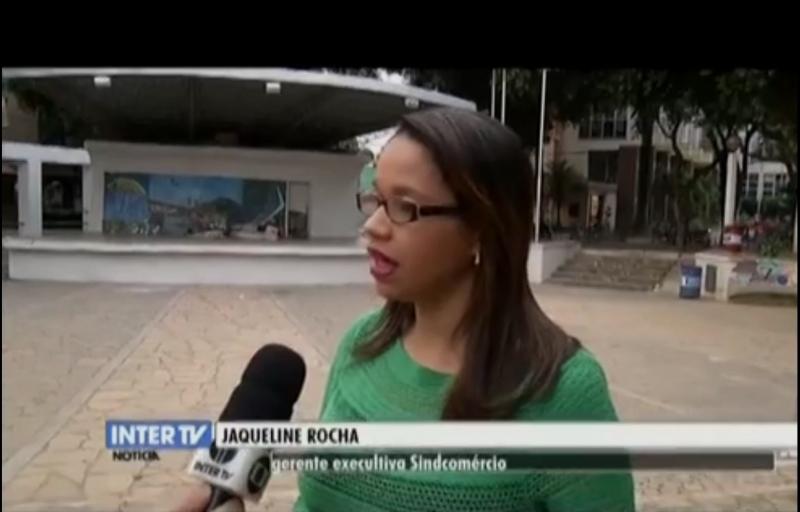 Campanha arrecada agasalhos para moradores de rua em Governador Valadares