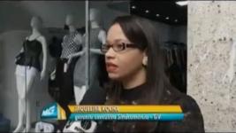 Lojas em GV mudam horário de funcionamento e renovam estoque para o Dia das Mães
