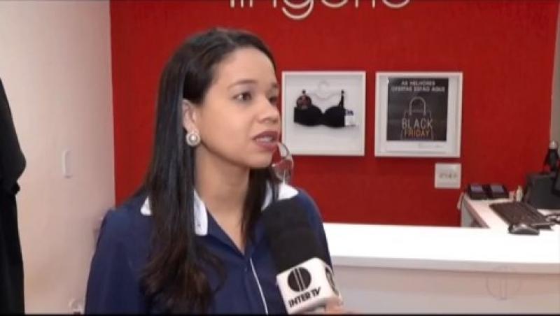 Lojistas em Governador Valadares se preparam para a Black Friday