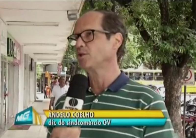 Comerciantes de Governador Valadares esperam aquecimento de vendas no Natal