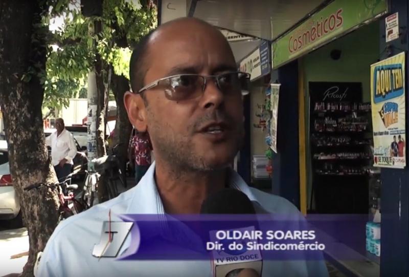 Comércio de Valadares se prepara para a Black Friday