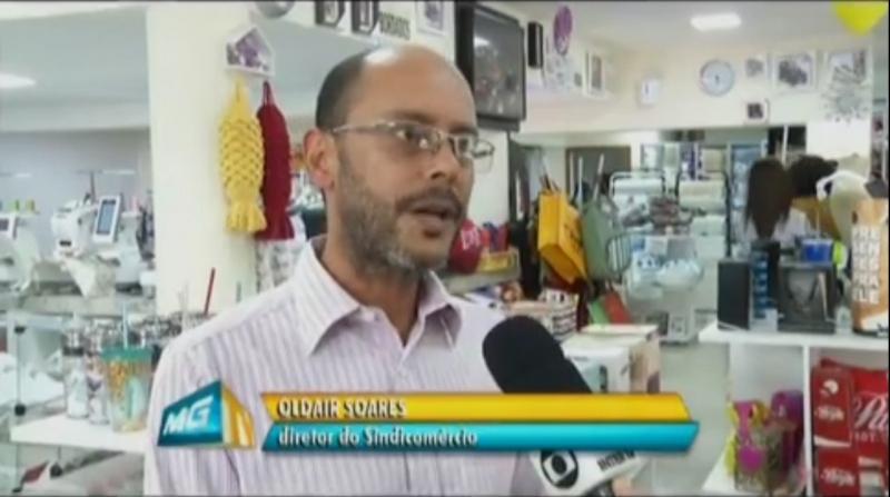 Lojistas em Valadares querem aproveitar Dia dos Avós para impulsionarem vendas