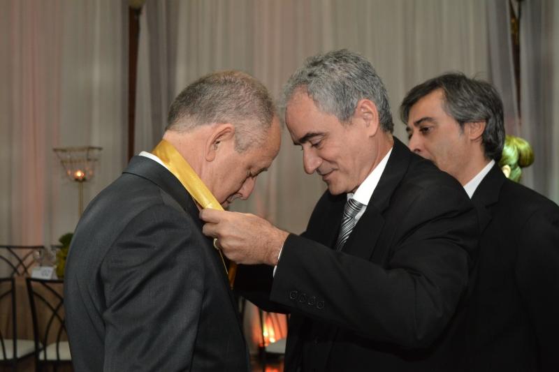 Sindicomércio participa do Mérito Empresarial 2016