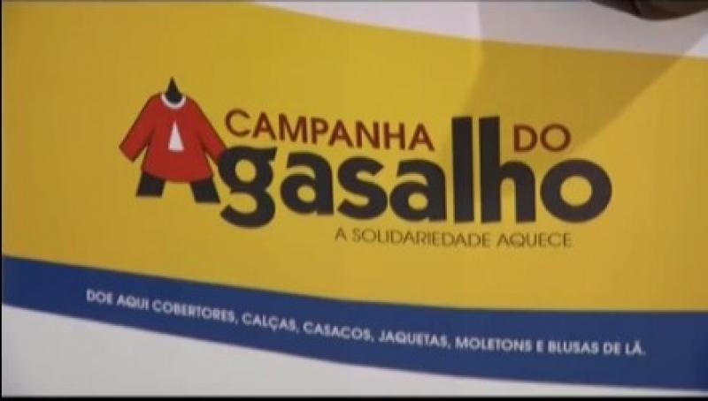 Campanhas do agasalho são organizadas em Governador Valadares
